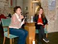 Kom eten met verhalen Geuzenmaand_Elena Carmona van Loon_foto Nelleke va...