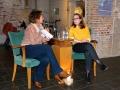 Kom eten met verhalen Geuzenmaand_Nina Meulendijk_foto Nelleke van der L...